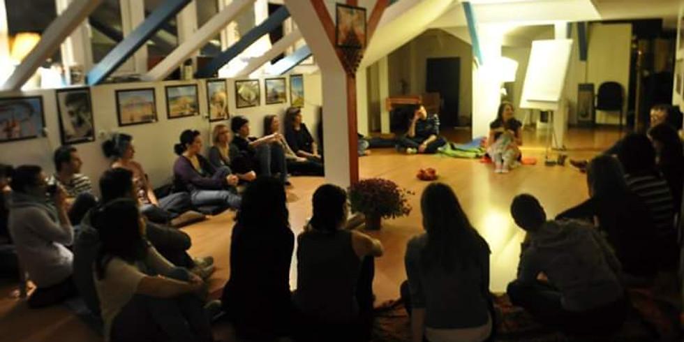 Wellbeing Seminar: Loving Yourself