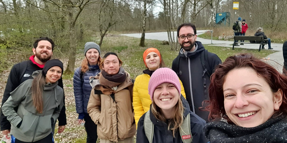 Local Discoveries - Hiking (Lund University students trip)