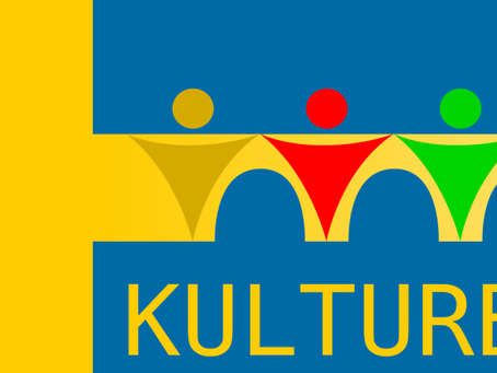 Kulturbro - A new arena for Language and Cultural Exchange in collaboration with Stadsbiblioteket