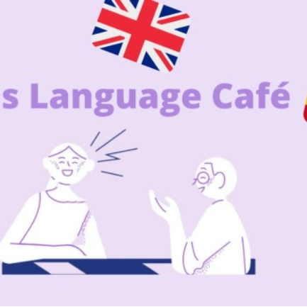 Language Café (Physical) - Saturday