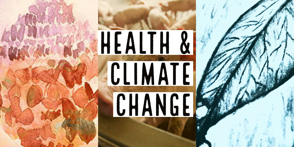 Learning Seminar: Health & Climate change