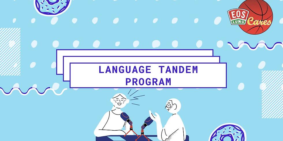 Language Tandem Program