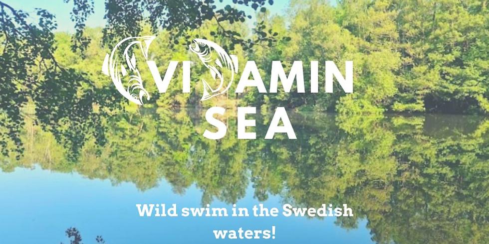 Vitamin Sea and Yoga - Local Discoveries