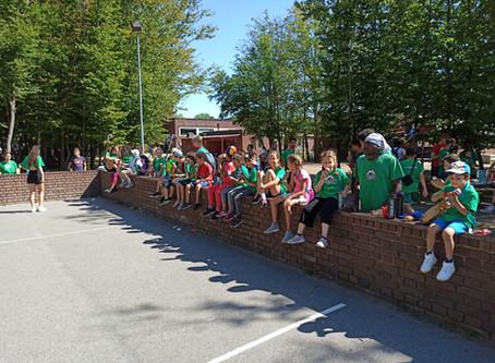 Klostergården Sports Camp