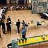 108 people danced in the International Potluck!
