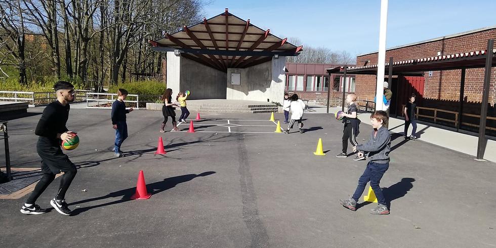 Anmälan till Klostergården Sports Camp