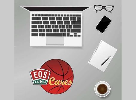 Welcome to Eos Cares' Online Language Café!