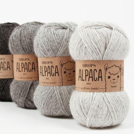 Drops - Alpaca