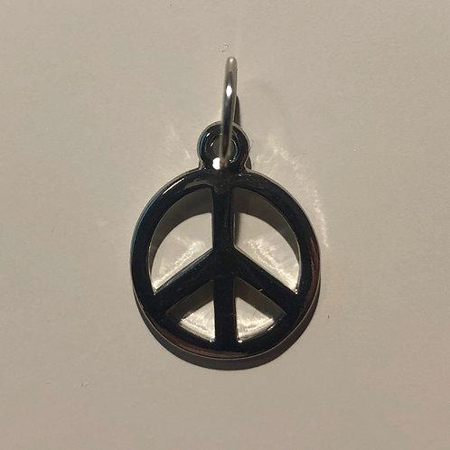 Strikkemarkør peace