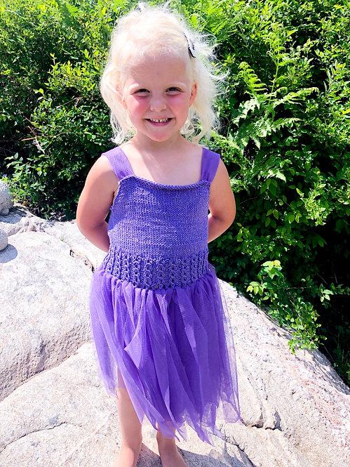Ballerina kjole