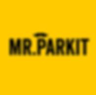 Logo Mr. Parkit