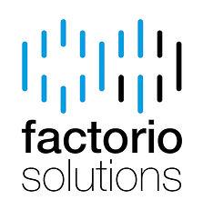 Logo Factrio Solutions