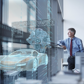 Digitalizace jako důležitá součást firemní strategie