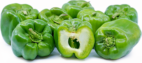 Pepper (Green)