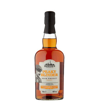 Sadler's Peaky Blinder Irish Whiskey
