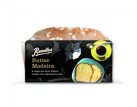 Rendles Butter Madeira Cake