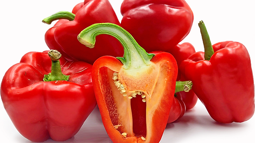 Peppers (Red)