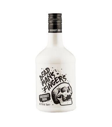 Dead Mans Fingers Coconut Rum