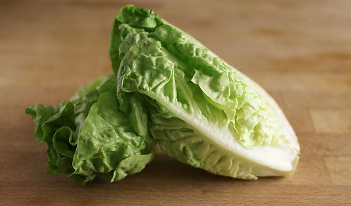 Little Gem Lettuces (Pack of 2)