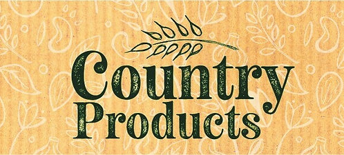 Country Products Cornflower
