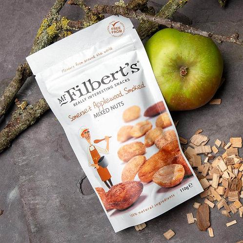 Mr. Filberts Somerset Applewood Smoked Mixed Nuts