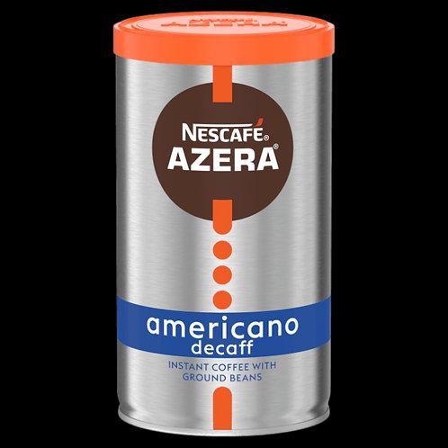 Nescafe Azera Decaff Americano
