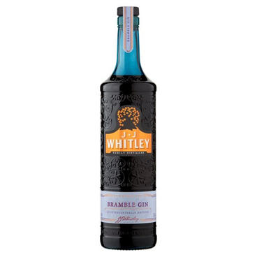 JJ Whitley Bramble Gin