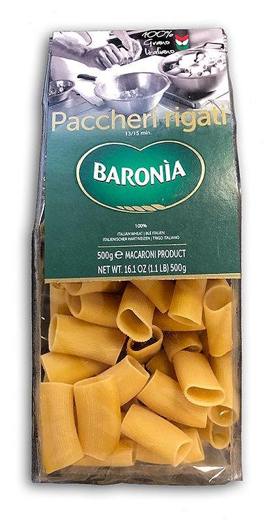 Baronia Paccheri