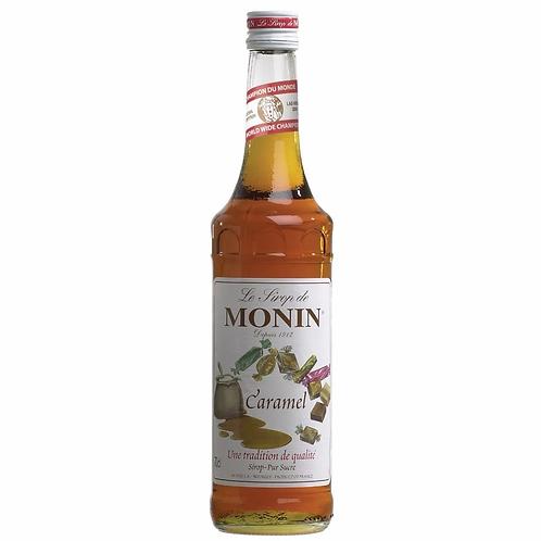Monin Caramel Syrup (1 Litre)