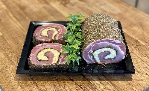 Pork & Herb Roulade