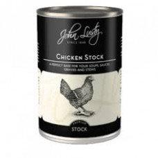 John Lust Chicken Stock