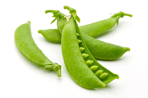 Pre-Packed Mangetout