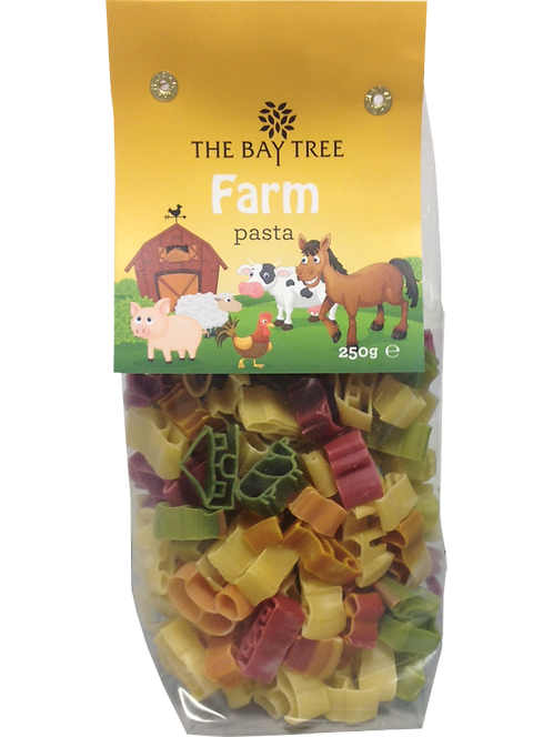 The Bay Tree Farm Pasta