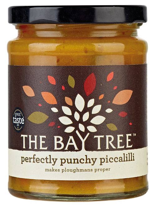 The Bay Tree Perfectly Punchy Piccalilli