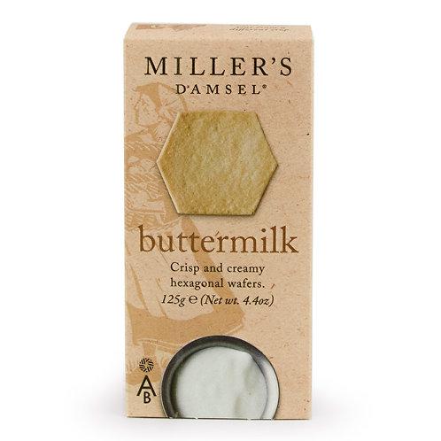 Miller's Buttermilk Wafers