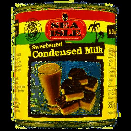 Sea Isle Sweetened Condensed Milk