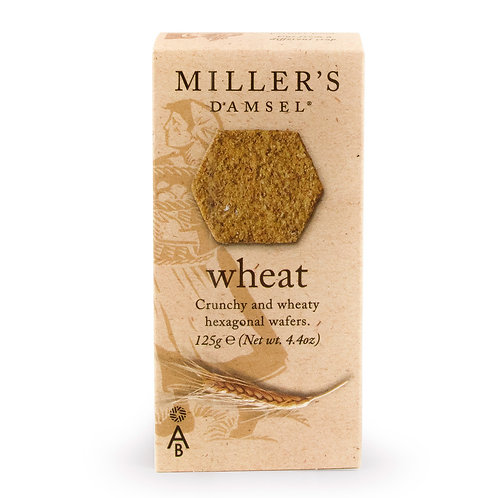 Miller's Wheat Wafer