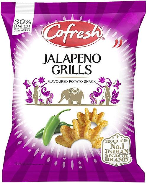 Cofresh Jalapeno Grills
