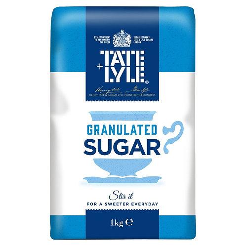 Tate & Lyle Granulated Sugar