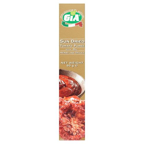 GIA Sun-Dried Tomato Paste - Tube