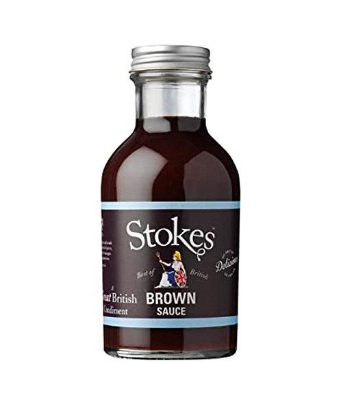 Stokes Brown Sauce