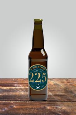 Mauldons 225 Pale Ale