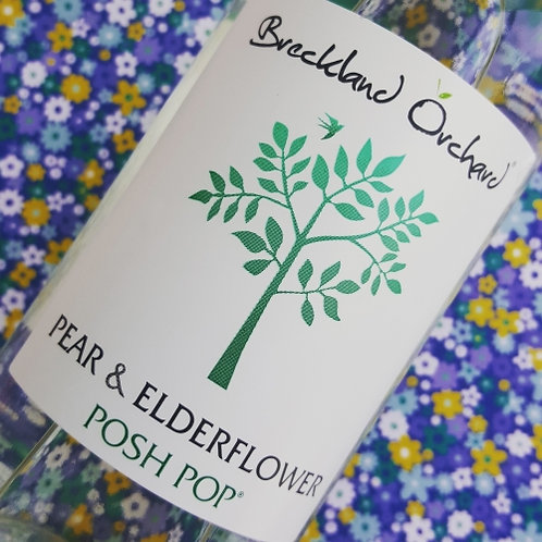 Breckland Orchard Pear & Elderflower