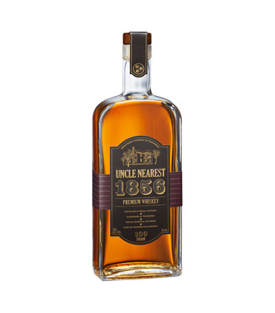 Uncle Nearest Premium Aged Whiskey (70cl)