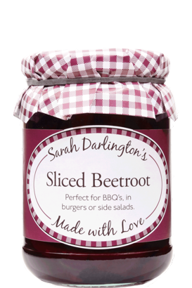 Mrs Darlington's Sliced Beetroot