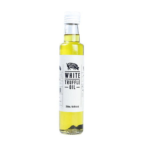 Truffle Pig White Truffle Oil