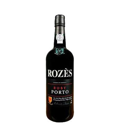 Rozes Ruby Port