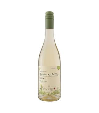 Pasqua Le Collezioni Chardonnay - Grillo Organic
