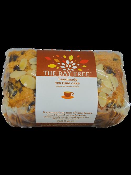 The Bay Tree Tea Time Fruit Cake