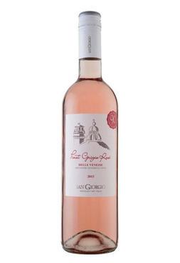 San Giorgio Pinot Grigio Rose